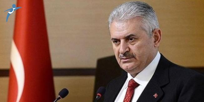 Başbakan Yıldırım'dan 700 Sayılı KHK Açıklaması: Uzadı Biraz