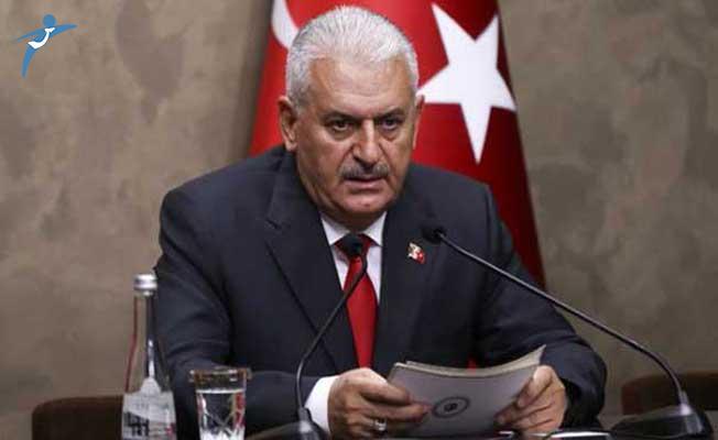Başbakan Yıldırım'dan KHK İle İhraç ve Bedelli Askerlik Açıklaması