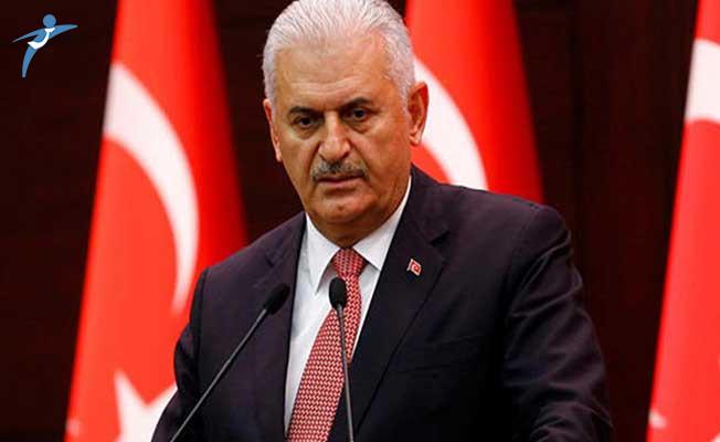 Başbakan Yıldırım'dan Meclis Başkanlığı Açıklaması