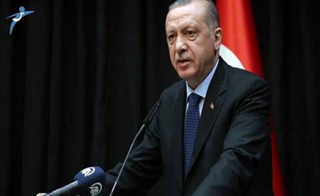 Başkan Erdoğan Açıkladı: Darbe Girişimine Rağmen Türkiye Yüzde 7,4 Büyüdü