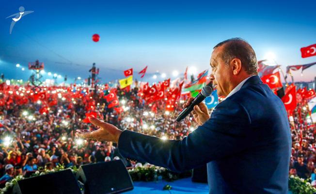 Başkan Erdoğan'ın 15 Temmuz Etkinlik Programı Belli Oldu!