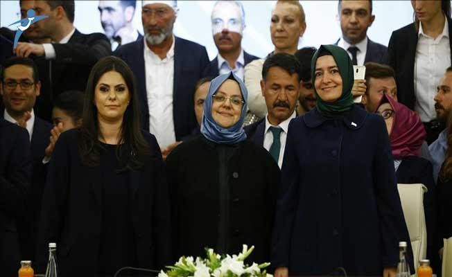 Başkan Erdoğan'ın Kabineye Almak İstediği Ancak Alamadığı İki Bakan