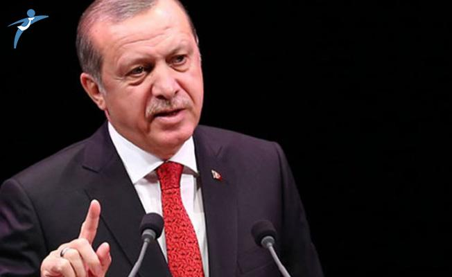 Başkan Erdoğan: İnsanlık Suçunun Tekrarlanmaması İçin Mücadele Edeceğiz