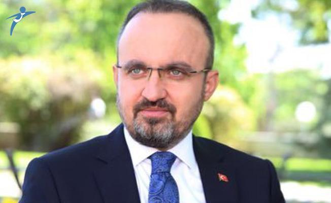 Bedelli Askerlik Bekleyenler Bülent Turan'ın Telefonunu Kullanamaz Hale Getirdi