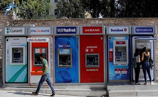 Beş Bankadan Ortak Protokol ! ATM'lerde Artık İşlem Ücreti Kesilmeyecek