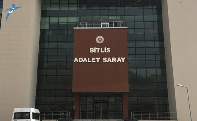 Bitlis Adliyesi İnfaz Koruma Memuru, CTE, Zabıt Katibi, İcra Katibi ve Destek Personeli Sözlü Sınav Tarihleri Açıklandı