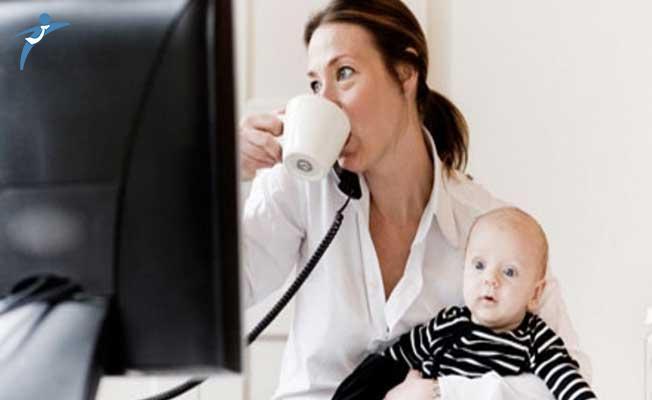 Çalışan Annelere Devlet Yardımı 7.500 Lira Sınırına Ulaştı!