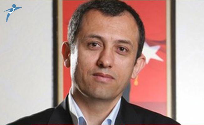 CHP'de İstifa! Kılıçdaroğlu'nun Danışmanı Ali Arif Özzeybek İstifa Etti