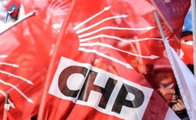 CHP'de Olağanüstü Kurultay İçin Yeterli İmzanın Toplandığı Açıklandı