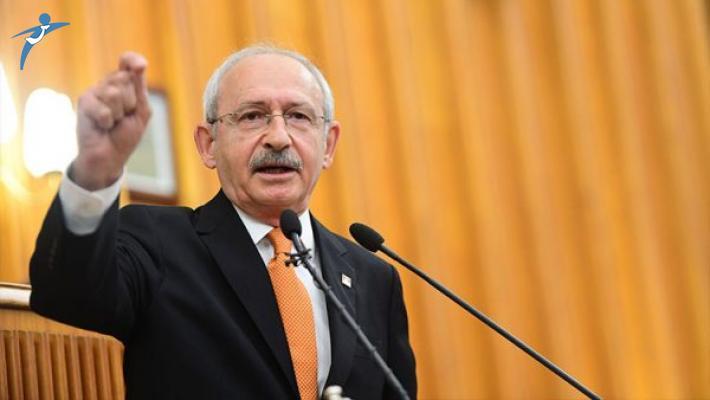 CHP Genel Başkanı Kılıçdaroğlu Açık Grup Toplantısında Açıklamalarda Bulundu