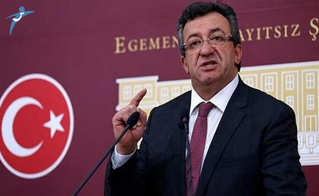 CHP Milletvekili Altay: Meclise Ait Sarayların Beştepe'ye Bağlanması Ayıptır