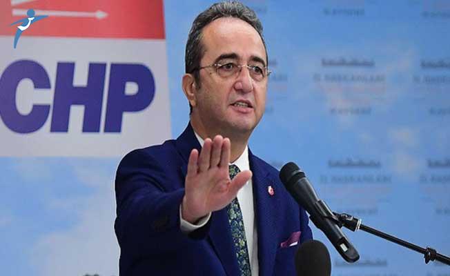 CHP MYK Sonrası Çok Sert Muharrem İnce Açıklaması