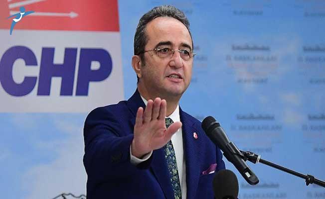 CHP Sözcüsü Bülent Tezcan'dan Kemal Kılıçdaroğlu ve Kurultay Açıklaması