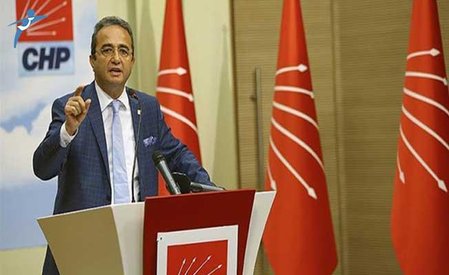 CHP Sözcüsü Tezcan'dan Onursal Başkanlık Teklifi Hakkında Açıklama
