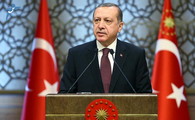 Cumhurbaşkanı Erdoğan: 2019 Yılını Fuat Sezgin Yılı İlan Ediyoruz