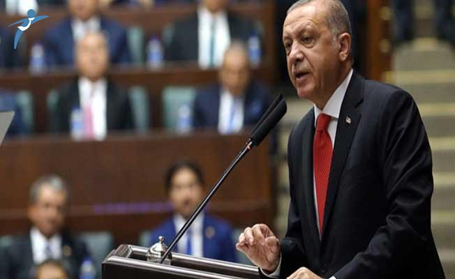 Cumhurbaşkanı Erdoğan Açıkladı: Kabinedeki Bakanlar Meclis'ten Olabilir