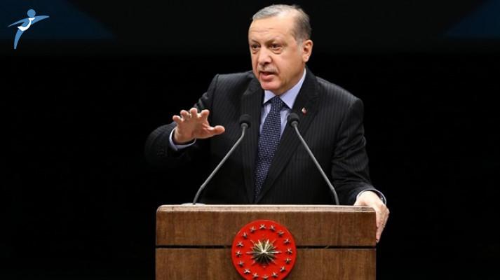 Cumhurbaşkanı Erdoğan: CHP'li Vatandaşlarımızı Hesap Sormaya Davet Ediyoruz