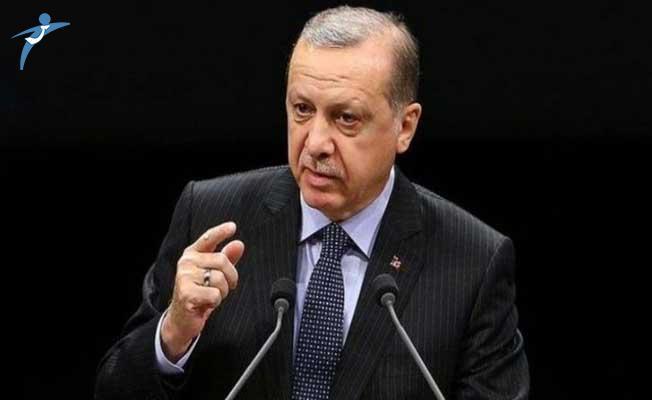 Cumhurbaşkanı Erdoğan'dan Güney Afrika'da FETÖ Uyarısında Bulundu