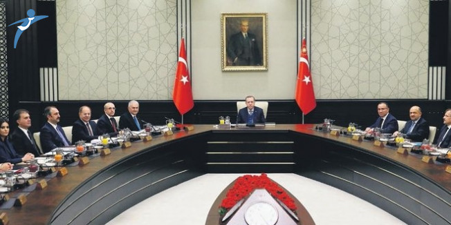 Cumhurbaşkanı Erdoğan'ın Hizmet Odaklı Kabine Oluşturacağı Bekleniyor