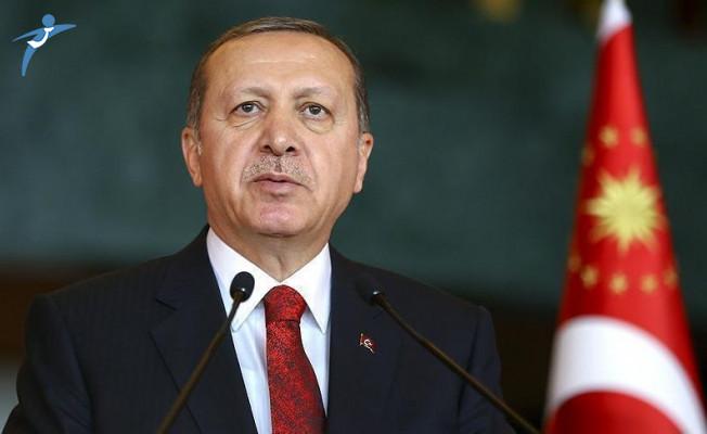 Cumhurbaşkanı Erdoğan'ın Yemin Sonrası İlk Durağı Belli Oldu!