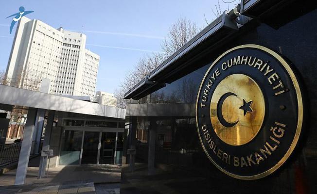 Dışişleri Bakanlığı Sözleşmeli Destek Personeli Başvuru Sonuçları Açıklandı