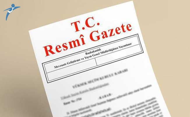 EGM Taşra Teşkilatı Düzenlemesi Resmi Gazete'nin Mükerrer Sayısında Yayımlandı