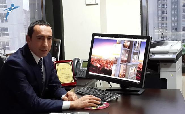 Emlak Konut GYO'nun Genel Müdürlüğüne Hakan Gedikli Atandı