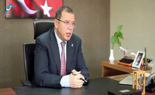 Enerji ve Tabii Kaynaklar Bakanı Yardımcısı Abdullah Tancan Kimdir?