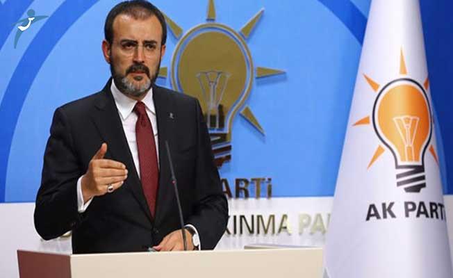 Erken Seçim Olacak Mı? AK Parti'den Çok Önemli Açıklama
