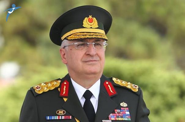 Genel Kurmay Başkanlığına Yaşar Güler'in Atanması Hakkında Karar Yayımlandı
