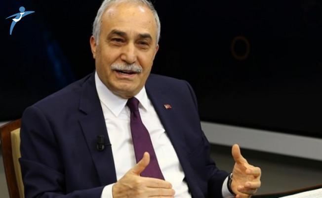 Gıda Bakanı Fakıbaba'dan Kritik Açıklamalar!