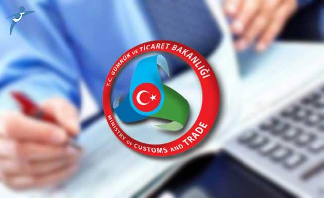 Gümrük Bakanlığı Unvan Değişikliği Yazılı Sınav Sonuçları Açıklandı