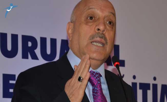 HAK İş Başkanı Arslan'dan Kadro Alan Taşeron İşçilere Sendika Uyarısı