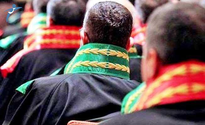 2017 Hakim Savcı Adaylığı Mülakatını Kazanan Adaylar Dikkat !