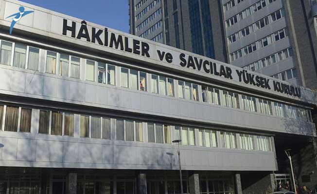 HSK'dan Adli ve İdari Yargı 2018 Yılı Ana Kararnamelerine İlişkin Duyuru