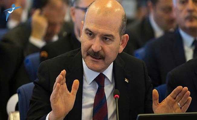 İçişleri Bakanı Soylu'dan Ağrı'da Kaybolan Leyla'nın Bulunmasının Ardından Açıklama