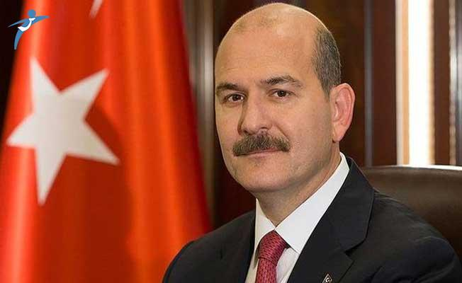 İçişleri Bakanı Süleyman Soylu 15 Temmuz Demokrasi ve Milli Birlik Günü Şiiri