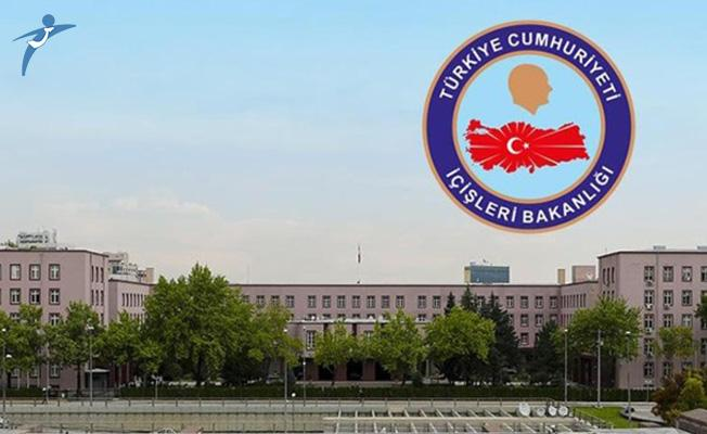 İçişleri Bakanlığı 1117 Sözleşmeli Kamu Personeli Alımı Başvuru Şartlarında Değişiklik Yapıldı