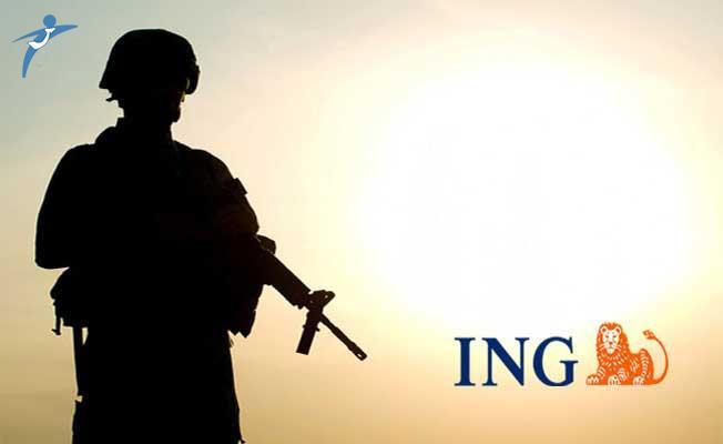ING Bank 3 Ay Ertelemeli Bedelli Askerlik Kredisi Kampanyası