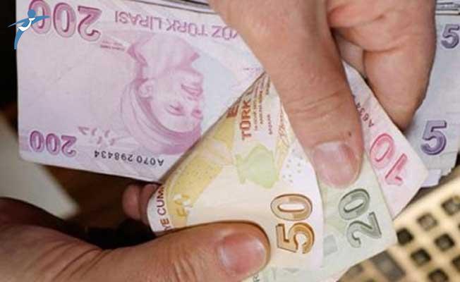 İşsiz Kalan Vatandaşlara Devlet Tarafından 1600 Lira Maaş Veriliyor