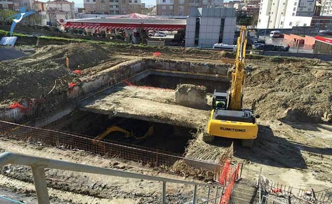 İstanbul Metro İnşaatında Feci Kaza: Bir İşçi Hayatını Kaybetti