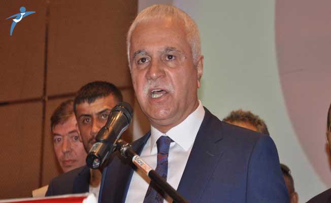 İyi Parti Dağılacak İddialarına Genel Başkan Yardımcısı Aydın'dan Açıklama