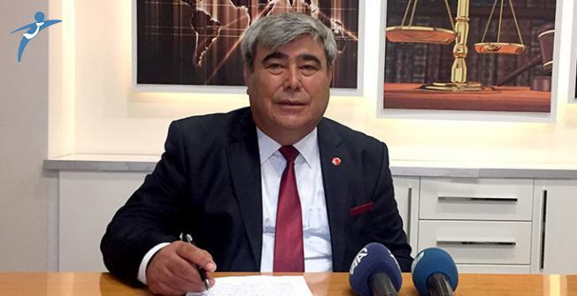 İYİ Parti Genel Başkan Başdanışmanı Ali Aydın İstifa Etti