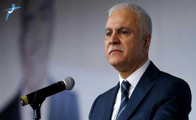İYİ Parti Genel Başkan Yardımcısı Koray Aydın: İrade Bizde Olsaydı Millet İttifakını Kurmazdık
