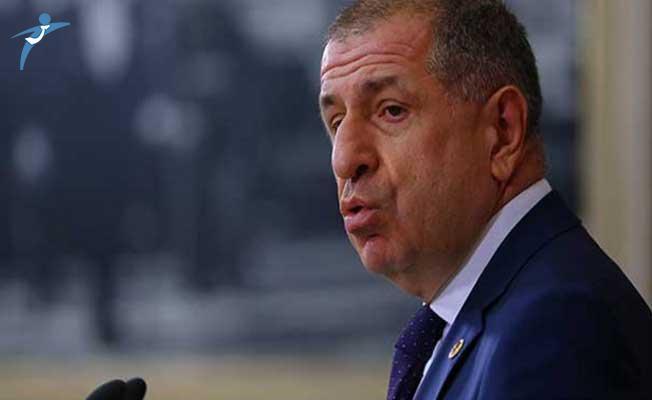 İYİ Parti Genel Başkan Yardımcısı Özdağ: CHP İttifakı Oy Kaybettirdi