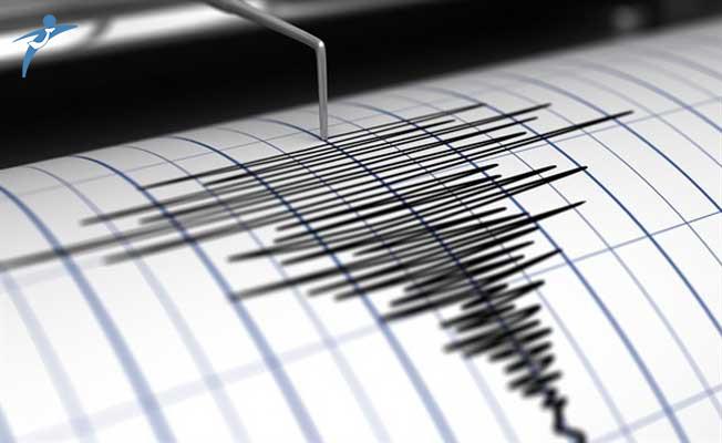 Kandilli Rasathanesi Duyurdu! Doğu Akdeniz'de Şiddetli Deprem