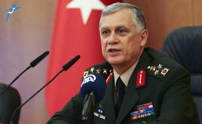 Kara Kuvvetleri Komutanlığına Orgeneral Ümit Dündar'ın Atanması Hakkında Karar Yayımlandı