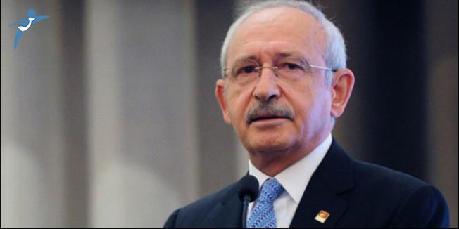 Kemal Kılıçdaroğlu'ndan Muharrem İnce'ye Cevap Geldi!