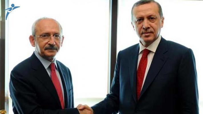 Kılıçdaroğlu Başkan Erdoğan'a 359 Bin Manevi Tazminat Ödemeye Mahkum Edildi