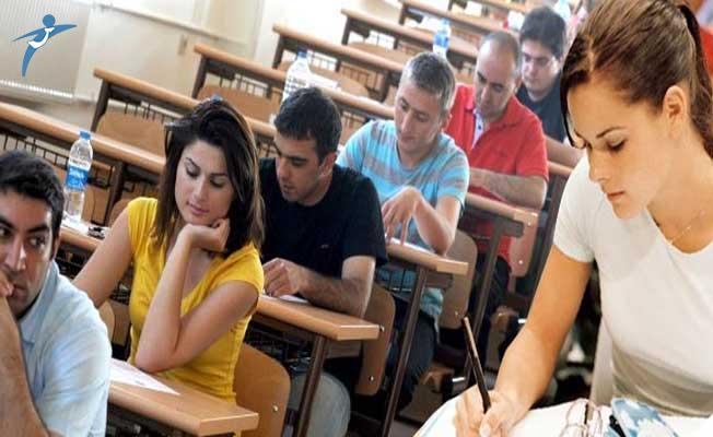 KPSS A Grubu Sınavına Giren Aday Sayısı Belli Oldu